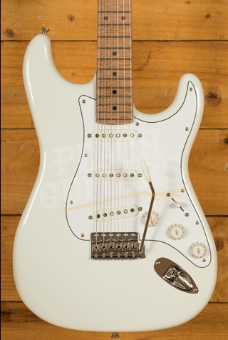 "Xotic ""Xotique"" XSC-1 Olympic White Woodstock"