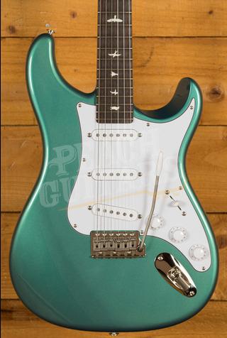 PRS John Mayer Silver Sky - Dodgem Blue Rosewood