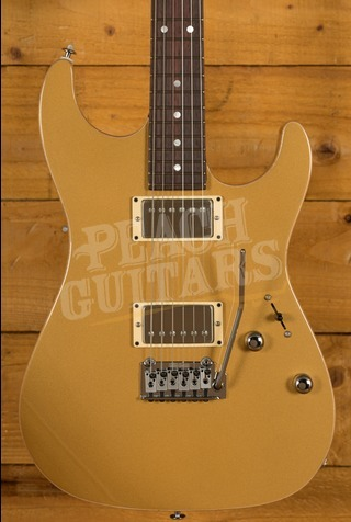 Suhr Pete Thorn Signature Standard Gold Wilkinson HH