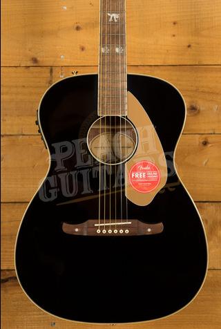 Fender Tim Armstrong Hellcat Anniversary Black - Walnut