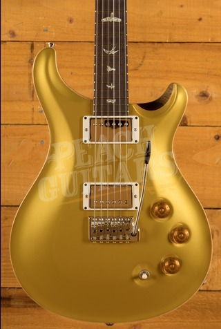 PRS DGT Goldtop Birds