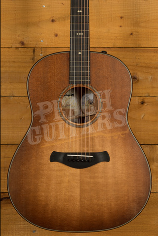 Taylor - Grand Pacific 517e - Builder's Edition WHB Left Handed