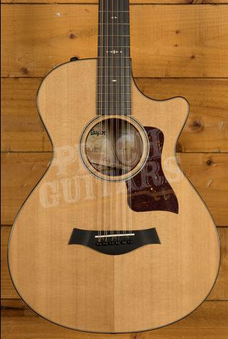 Taylor 552ce 12 String