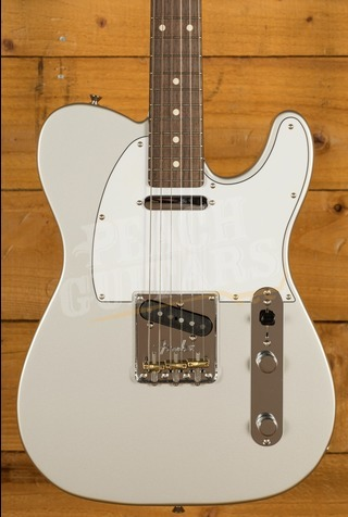 Fender 2019 MIJ LTD Collection Telecaster Rosewood Inca Silver