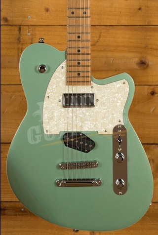 Reverend Buckshot Metallic Alpine