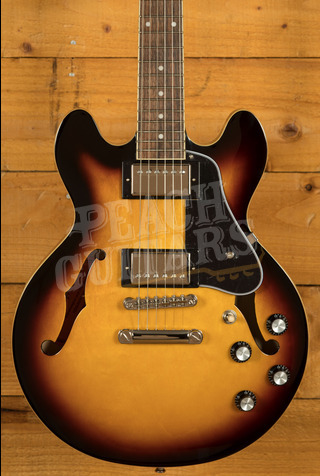 "Epiphone ""Inspired by Gibson"" ES-339 Vintage Sunburst"