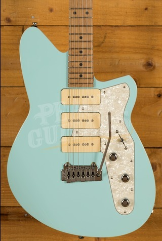 Reverend Jetstream 390 Chronic Blue