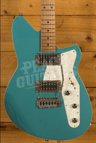 Reverend Jetstream RB Deep Sea Blue