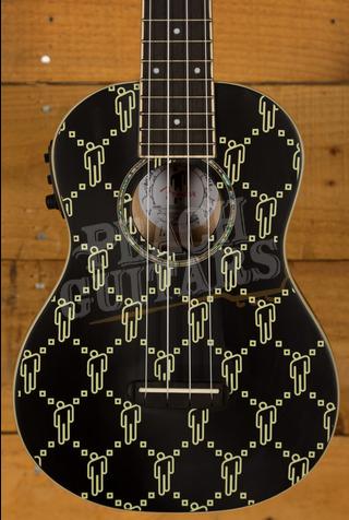Fender Billie Eilish Ukulele Black