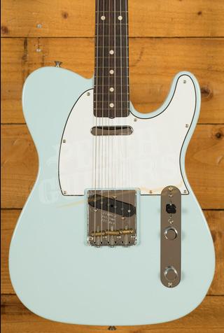 Fender Custom Shop '60 Tele NOS Sonic Blue