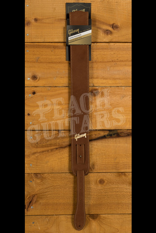 Gibson The Nubuck Strap, Brown