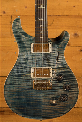 PRS DGT Faded Whale Blue Birds
