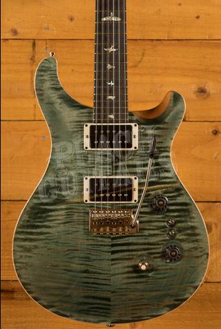PRS 35th Anniversary Custom 24 Trampas Green 85/15 Pattern Thin