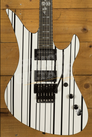 Schecter Synyster Standard White