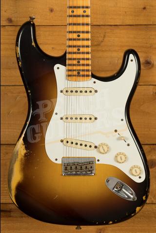 Fender Custom Shop LTD Tropo Strat Heavy Relic Hardtail