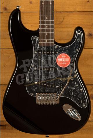 Squier FSR Affinity Series Stratocaster Black