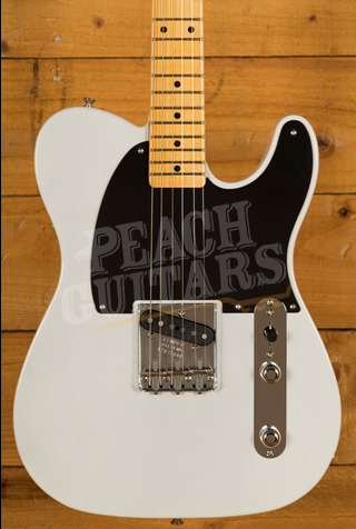 Fender 70th Anniversary Esquire White Blonde