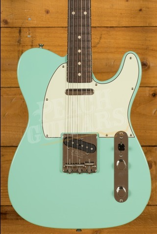 Xotic California Classic XTC-1 Surf Green Light Ageing
