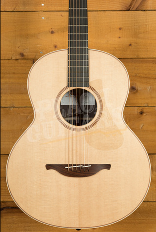 Lowden F-32 12 Fret - Indian Rosewood & Sitka Spruce