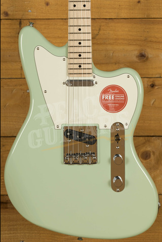 Squier Paranormal Offset Telecaster Surf Green