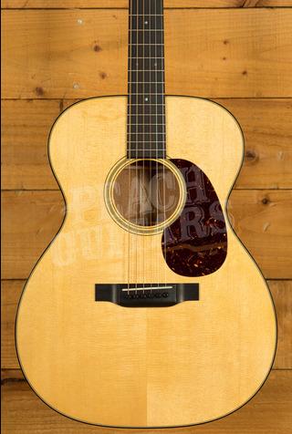C.F. Martin Standard Series 000-18