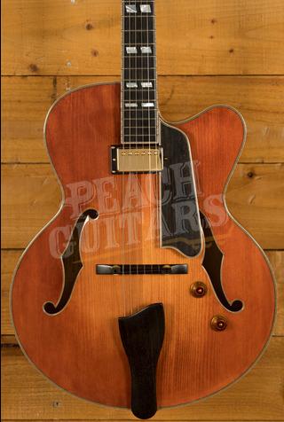 Eastman AR580CE Honeyburst