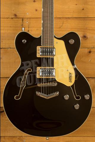 Gretsch G5622 Electromatic Center Block Double-Cut Black Gold