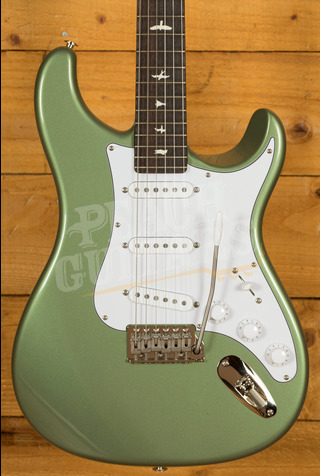 PRS Silver Sky Orion Green - Rosewood