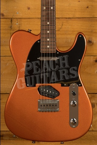 Tom Anderson T Classic Orange Sparkle Used