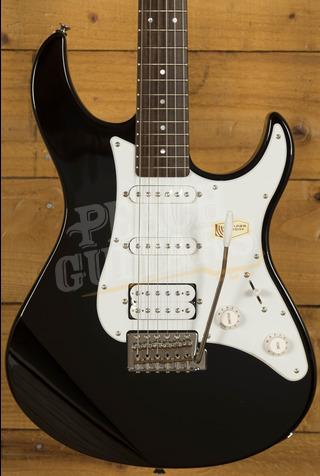 Yamaha Pacifica 112J Rosewood Black