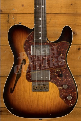 Fender Custom Shop NAMM 2020 LTD 72 Tele Thinline Custom