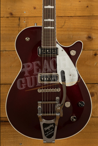 Gretsch G6128TDS Players Edition Jet DS Dark Cherry Metallic