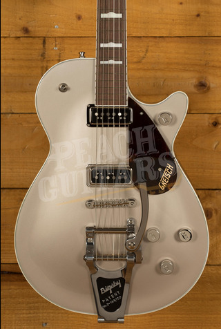 Gretsch G6128TDS Player Edition Jet Sahara Metallic