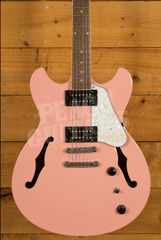Ibanez AS63-CRP Artcore Coral Pink