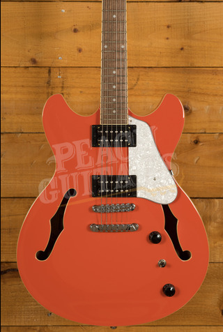 Ibanez AS63-TLO Artcore Twilight Orange