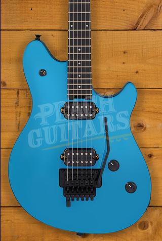 EVH Wolfgang Special, Ebony Fingerboard, Miami Blue