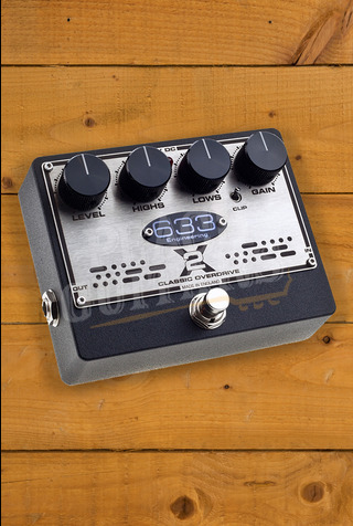 633 Engineering X2 Classic Overdrive