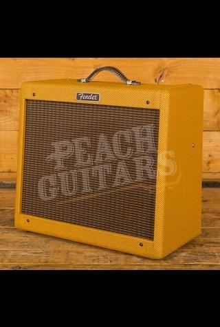 Fender Blues Junior LTD C12-N Lacquered Tweed
