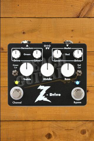 DR Z Z-Drive