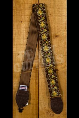 Souldier Hendrix Yellow/Brown
