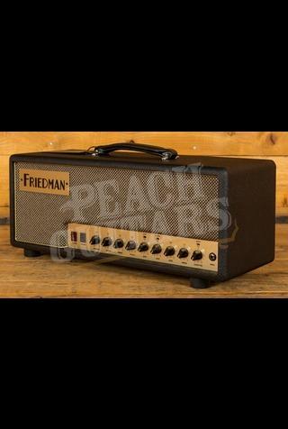 Friedman Runt 50 Watt Head