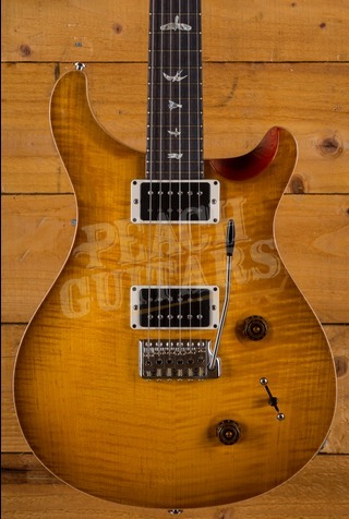PRS Custom 22 McCarty Sunburst