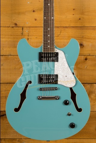 Ibanez AS63-MTB Mint Blue