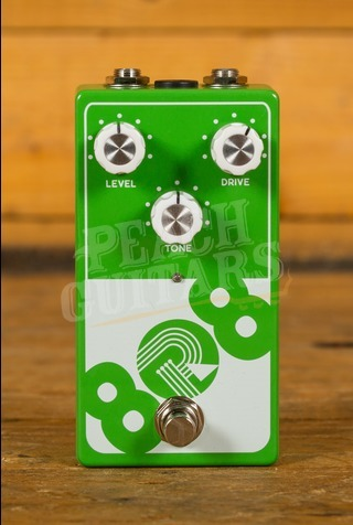 """RYRA """"The 808"""" Overdrive Pedal"""