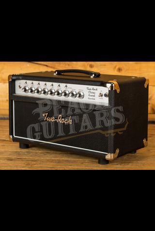 Two-Rock Classic Reverb Signature 40/20 Watt Head