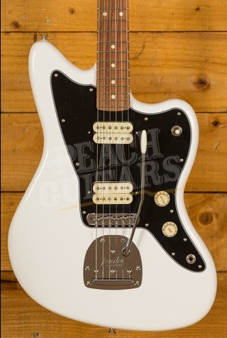 Fender Player Series Jazzmaster Pau Ferro Polar White
