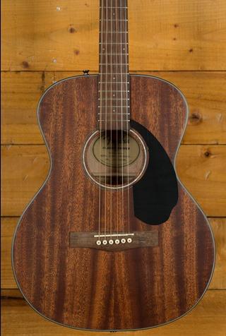 Fender CC-60S Concert Mahogany