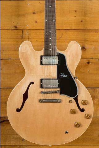 Gibson Custom 59 ES-335 Vintage Natural VOS