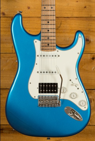 Xotic California Classic XSCPRO-2 - Lake Placid Blue Light Aged