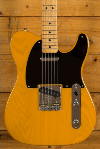 Fender American Vintage Reissue 52 Tele Butterscotch Blonde Used